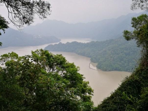 shimenmt31 龍潭-石門山 老少咸宜的小百岳
