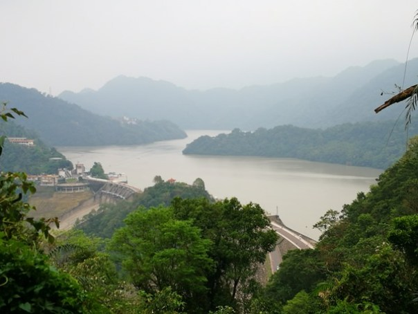 shimenmt36 龍潭-石門山 老少咸宜的小百岳