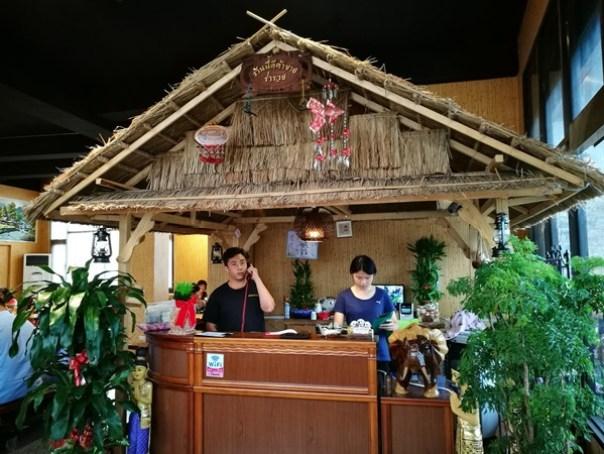 thaifood03 大園-儂翠 CP值超高的泰式料理 東西好吃搬到那裡都一樣生意興隆