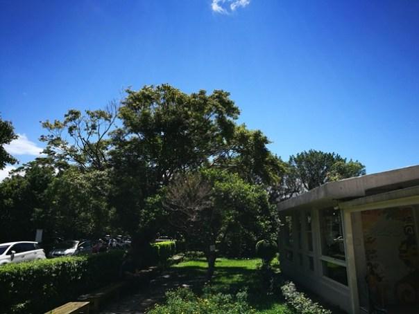 yanic05 士林-陽明山美軍宿舍群 亞尼克夢想村 這一整個在美國吧
