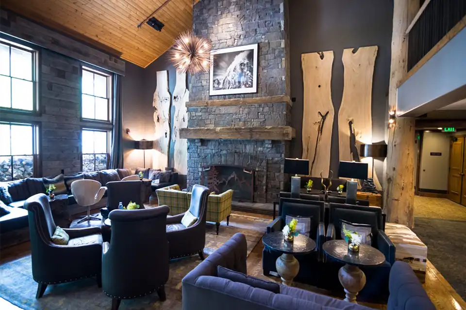 Teton mountain lodge & spa, a aaa four diamond, awardwinning property in teton village, combines quiet elegance with the warmth and rustic details of a. Engineer Teton Mountain Lodge Buckrail Jackson Hole News