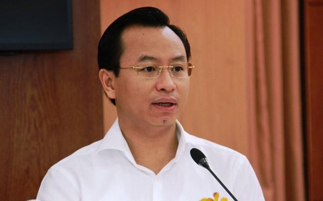 Ông Nguyễn Xuân Anh, Bí thư Thành ủy Đà Nẵng