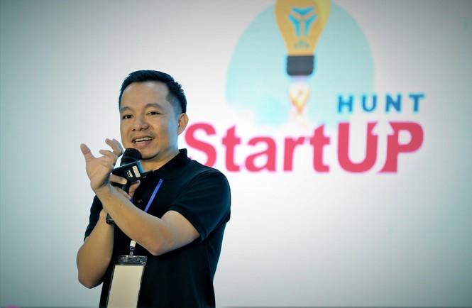 Ứng dụng lên lịch trình du lịch về nhất Startup Hunt 2019 - ảnh 3