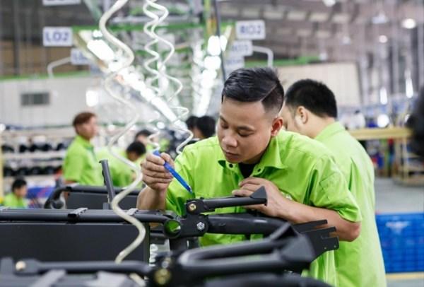 """Khu vực FDI """"hắt hơi"""", kinh tế Việt Nam """"sổ mũi"""" - ảnh 1"""