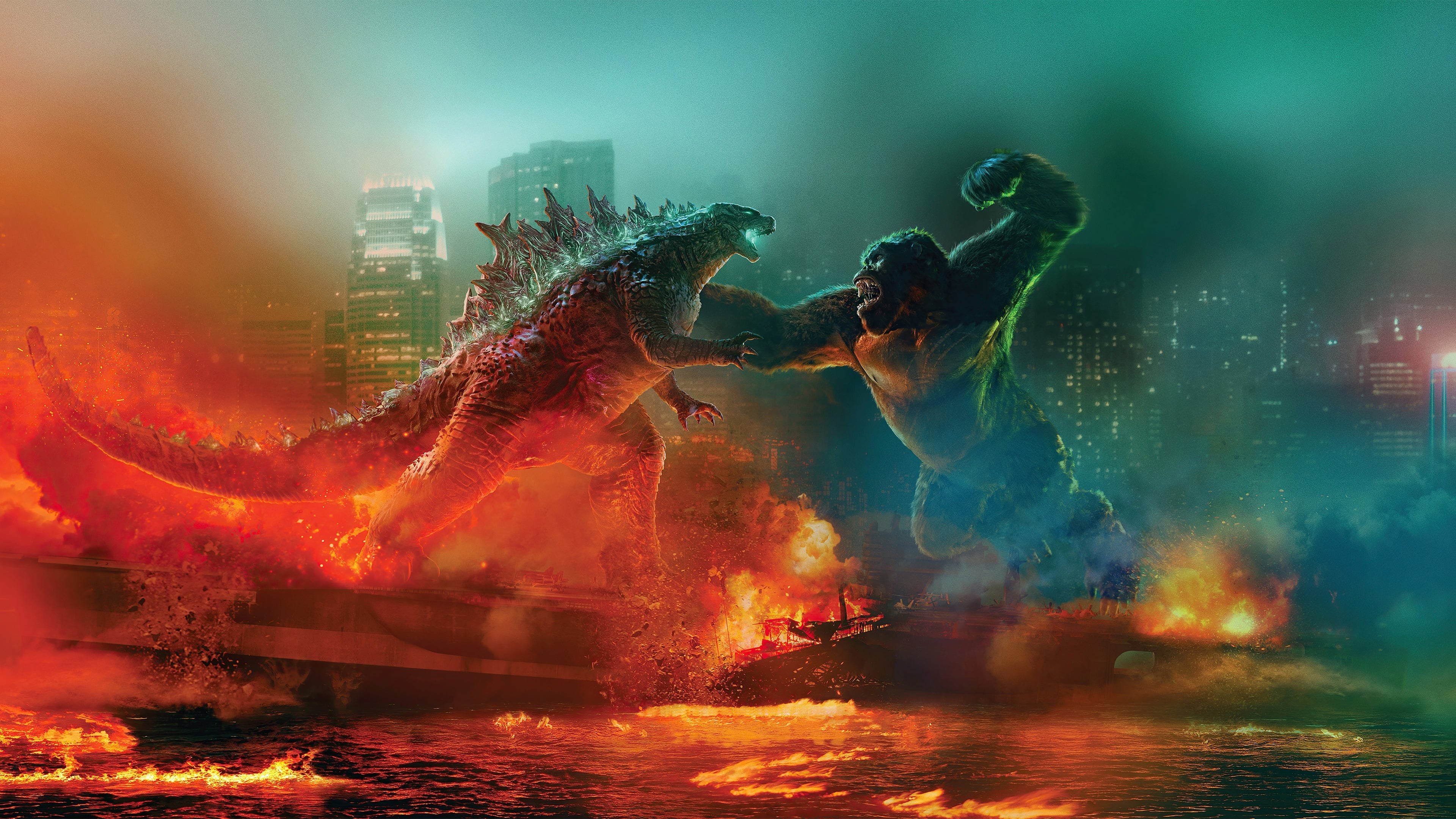 Openload Godzilla Vs Kong 2021 Film Streaming Ita Altadefinizione Ita