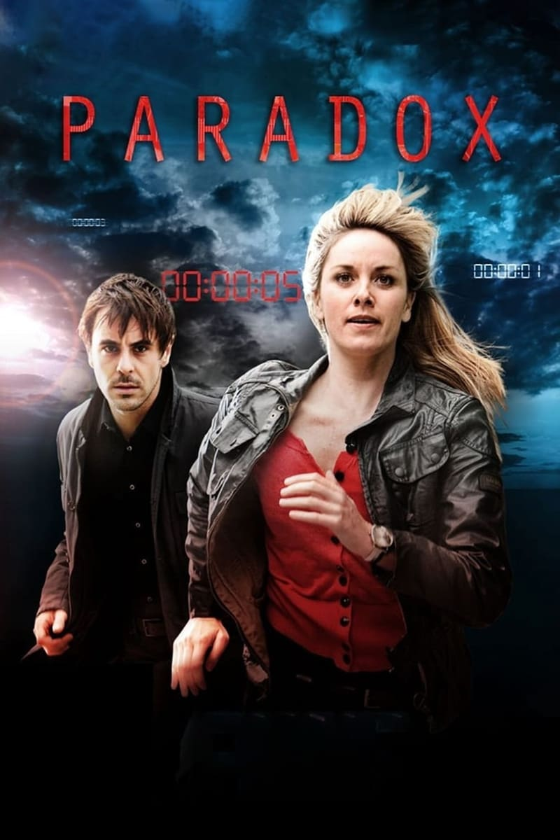 Paradox series tv complet