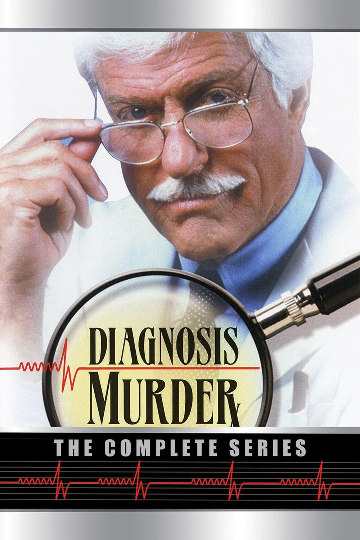 Diagnostic : Meurtre series tv complet