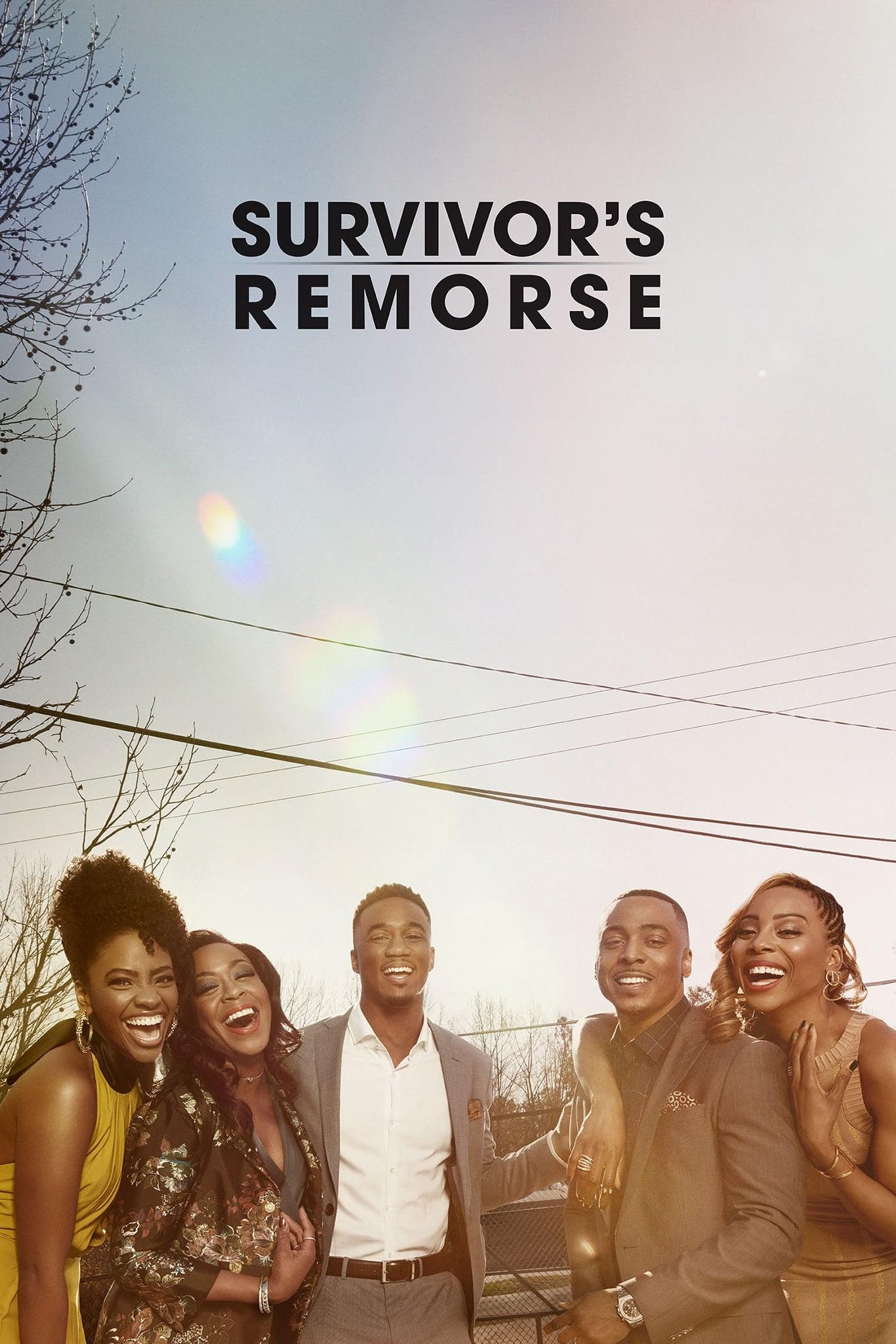 Survivor's Remorse series tv complet