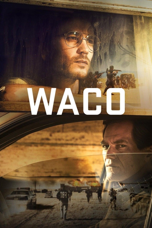 Waco series tv complet