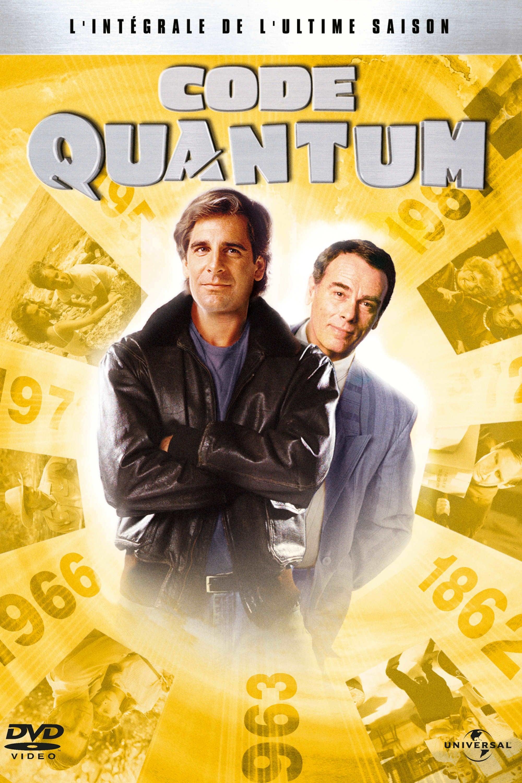Code Quantum series tv complet