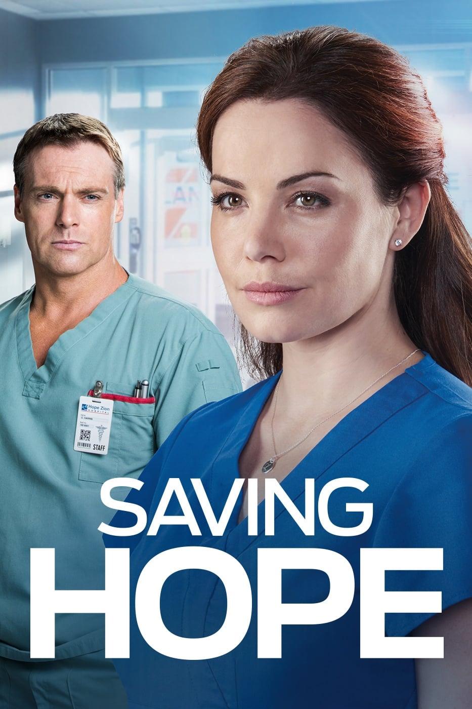 Saving Hope, au-delà de la médecine series tv complet
