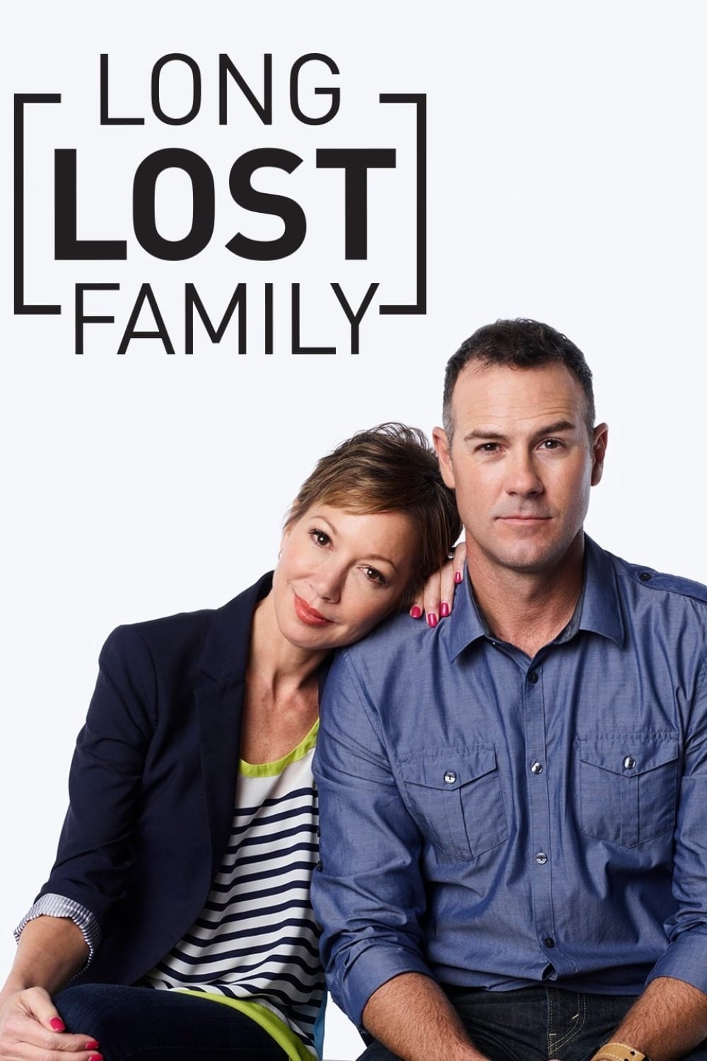 Long Lost Family series tv complet