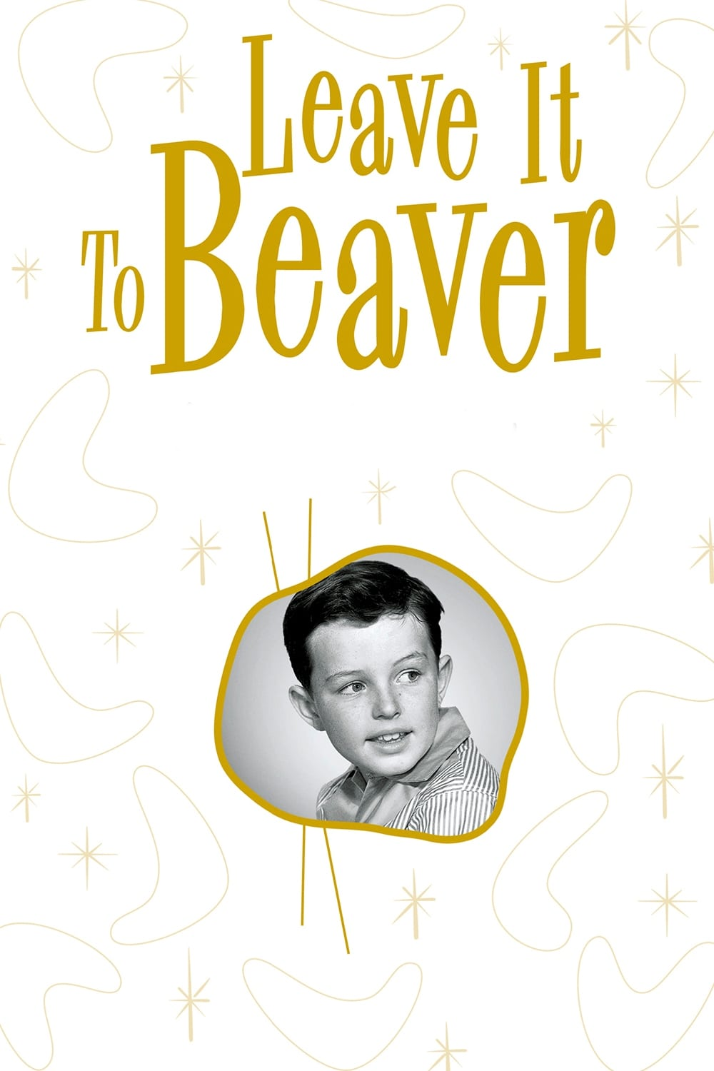 Leave It to Beaver series tv complet