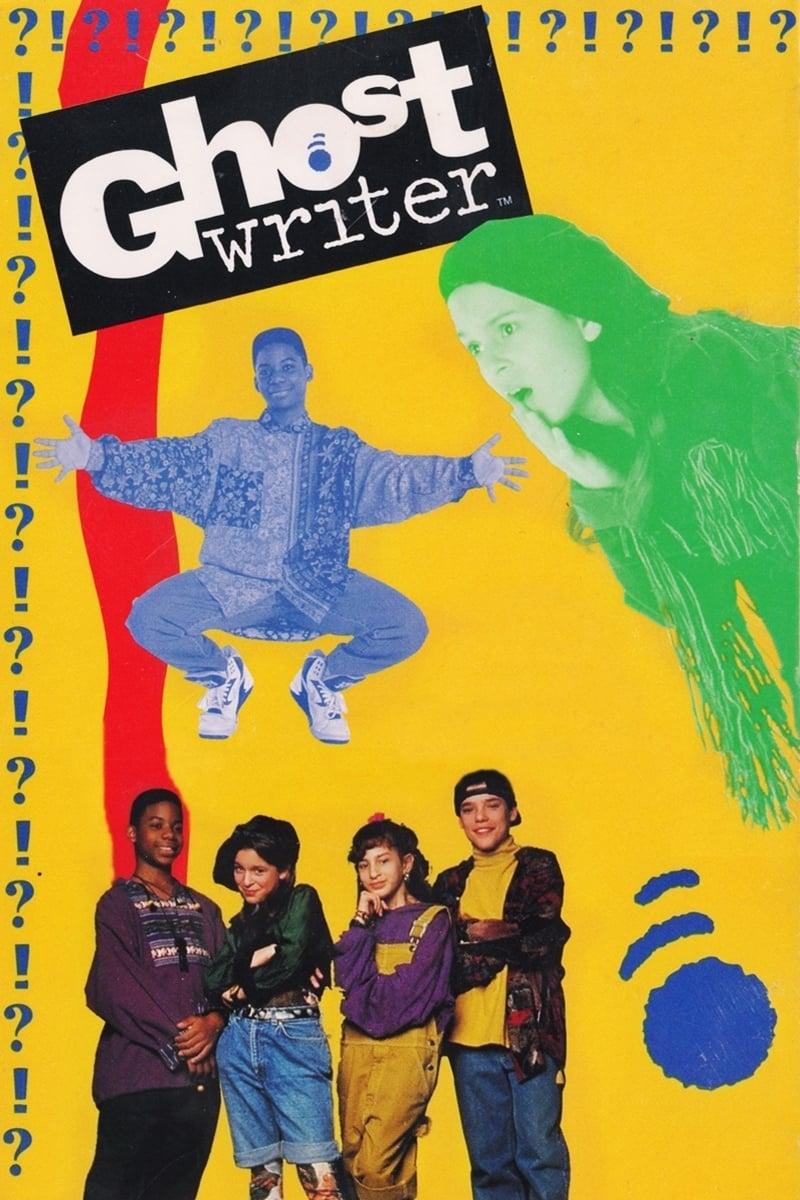 Ghostwriter series tv complet