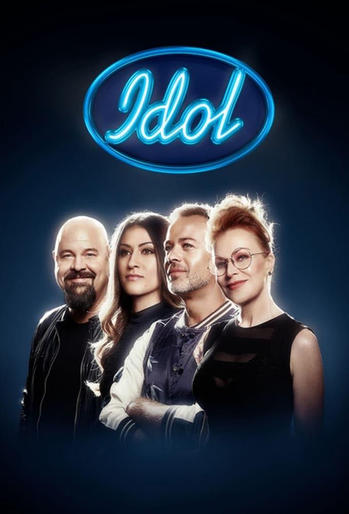 Idol Sverige series tv complet