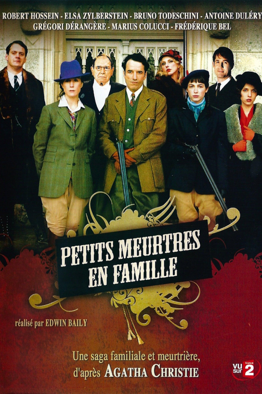 Petits meurtres en famille series tv complet