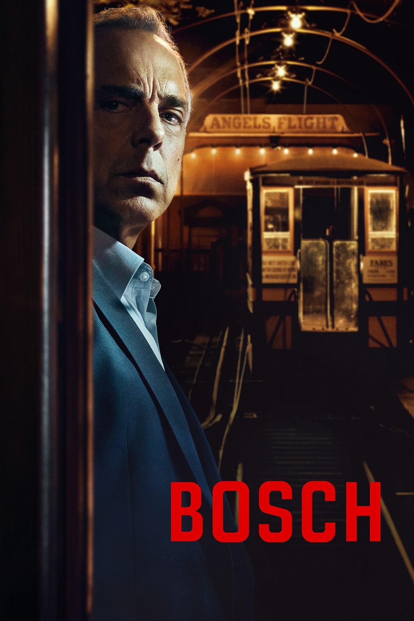Harry Bosch series tv complet