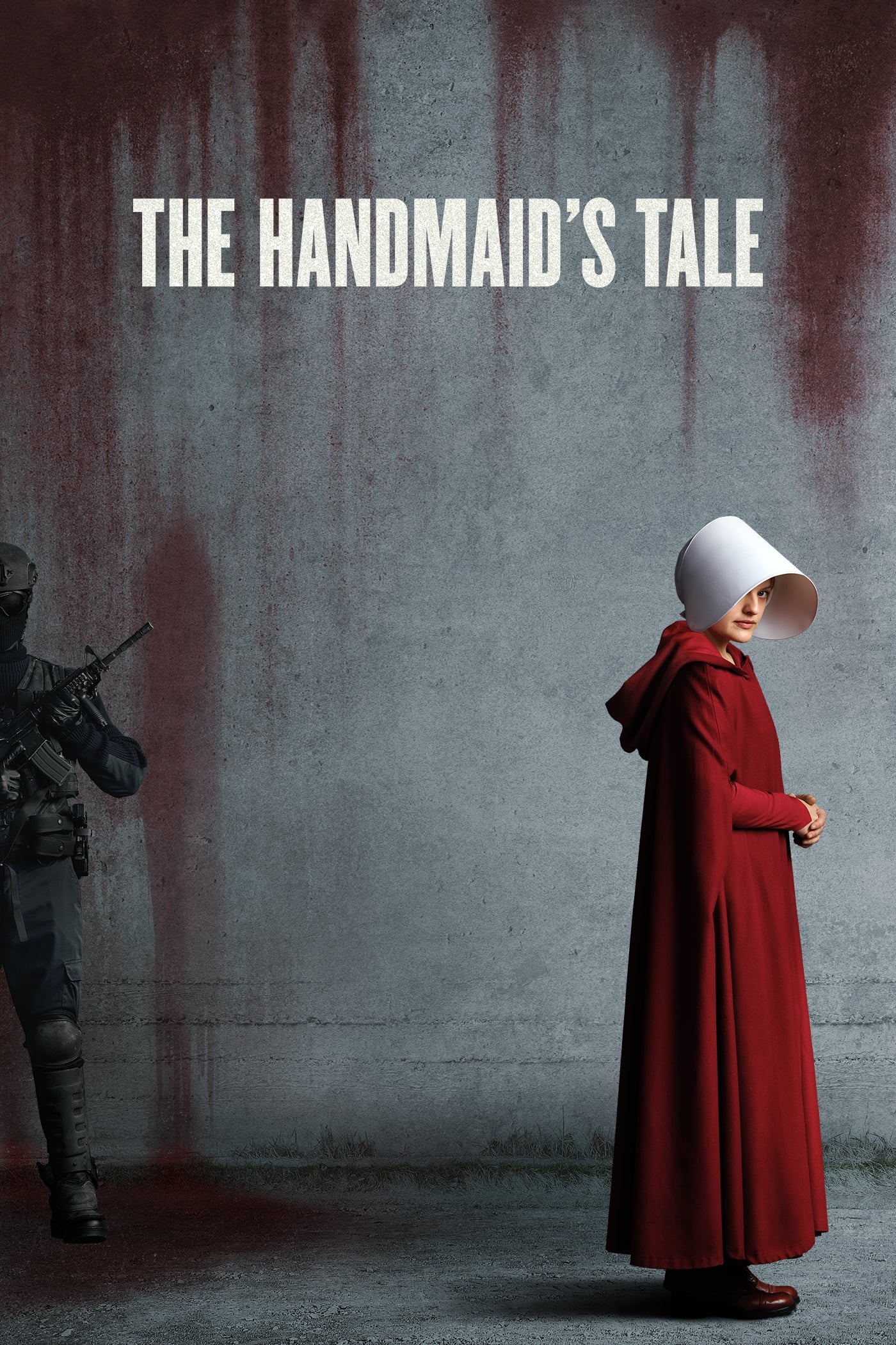 The Handmaid's Tale : La Servante écarlate series tv complet