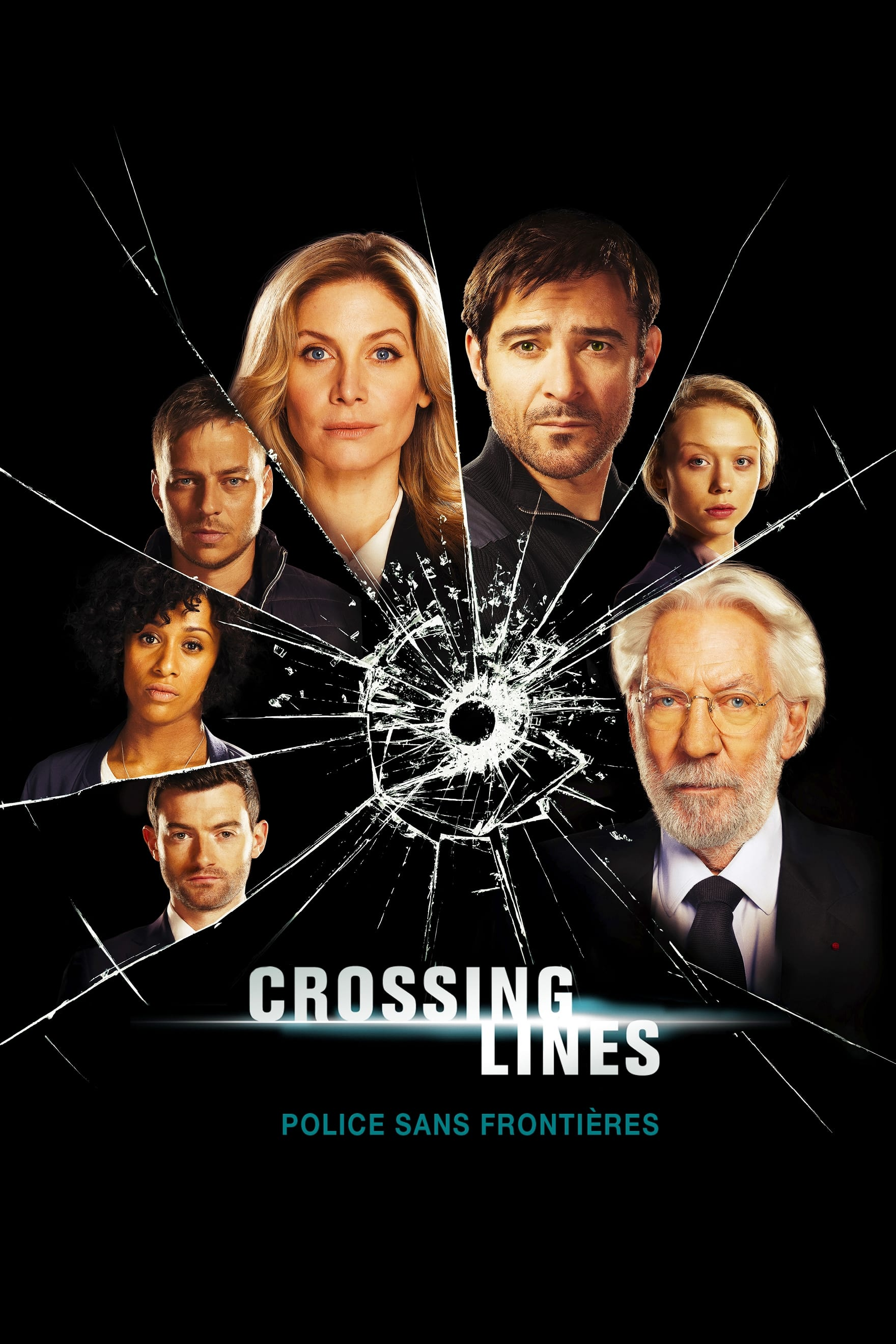 Crossing Lines series tv complet