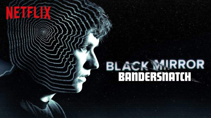 Netflix - Black mirror Bandersnatch