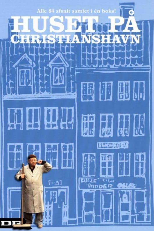Huset på Christianshavn series tv complet