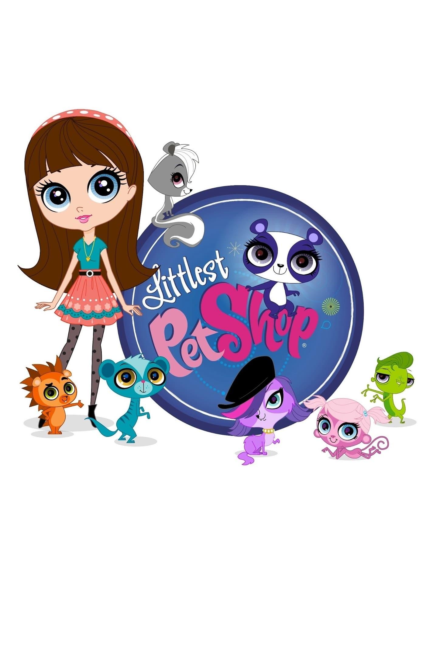 Littlest Pet Shop: Petits Animaux, Grandes Aventures series tv complet