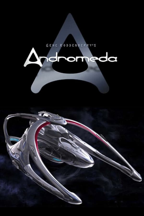 Andromeda series tv complet