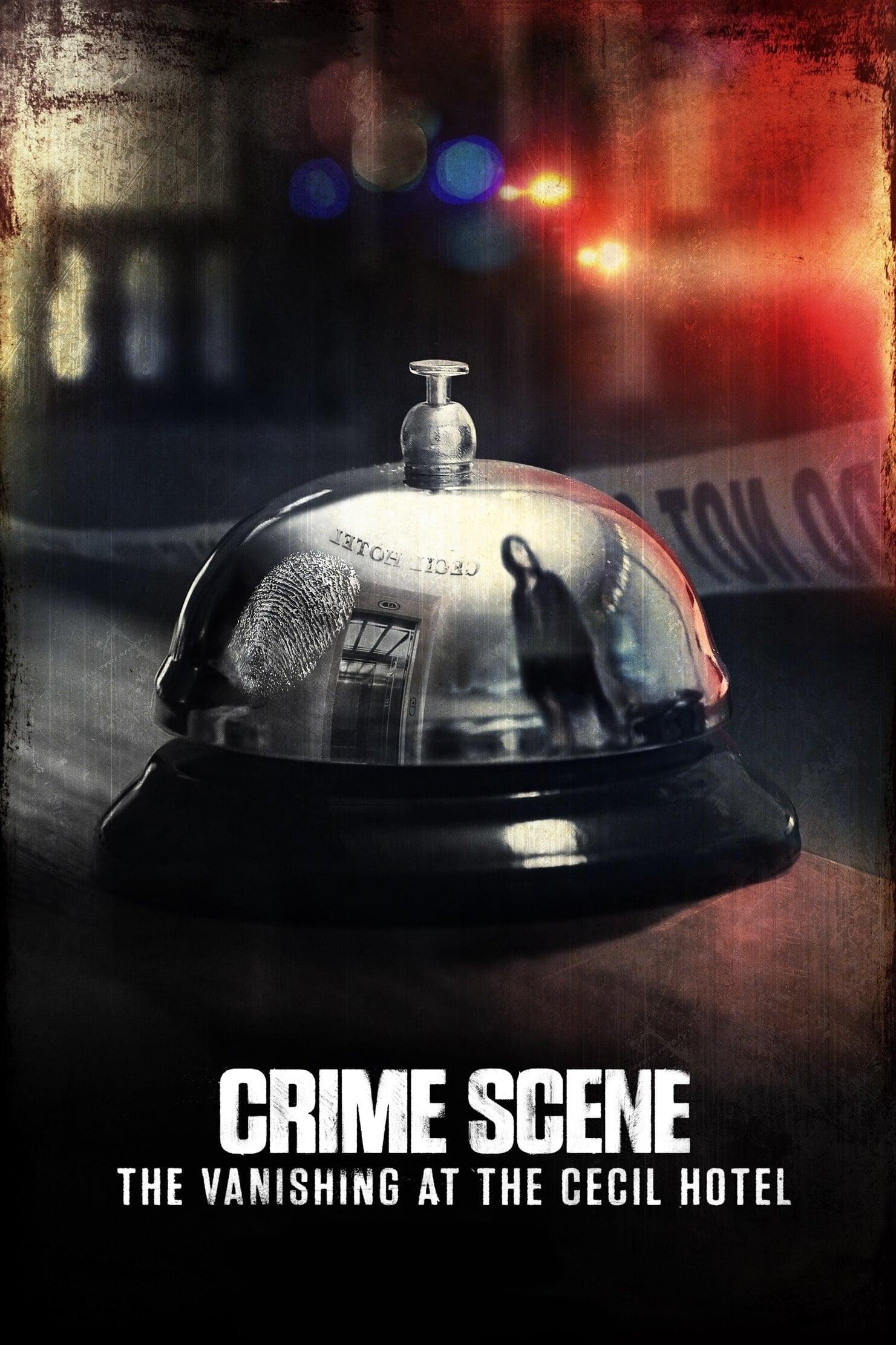 Scène de crime : La disparue du Cecil Hotel series tv complet