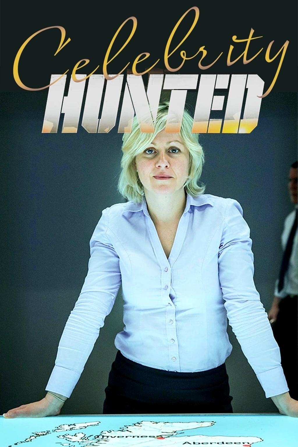 Celebrity Hunted series tv complet