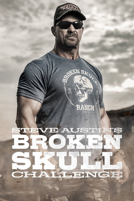 Steve Austin's Broken Skull Challenge series tv complet