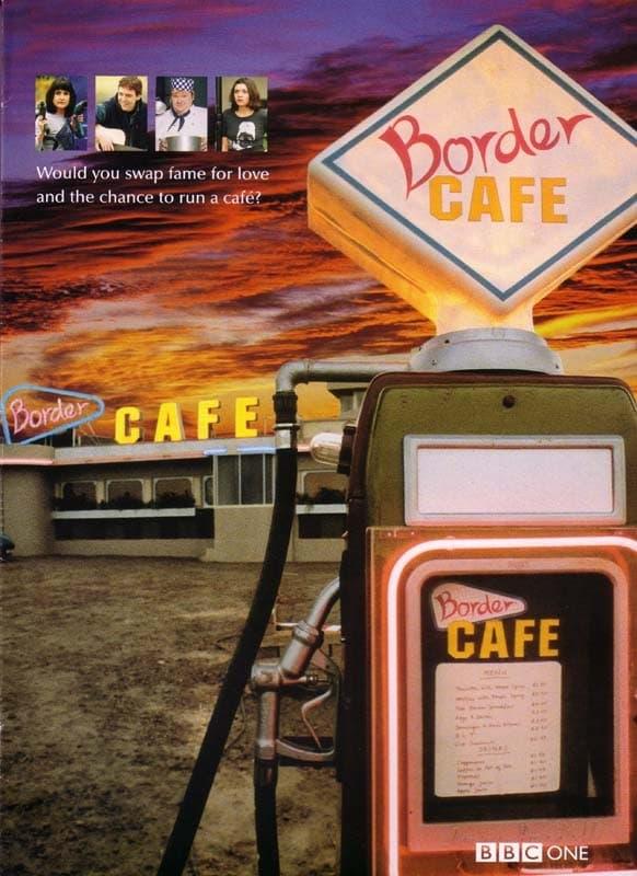 Border Cafe series tv complet