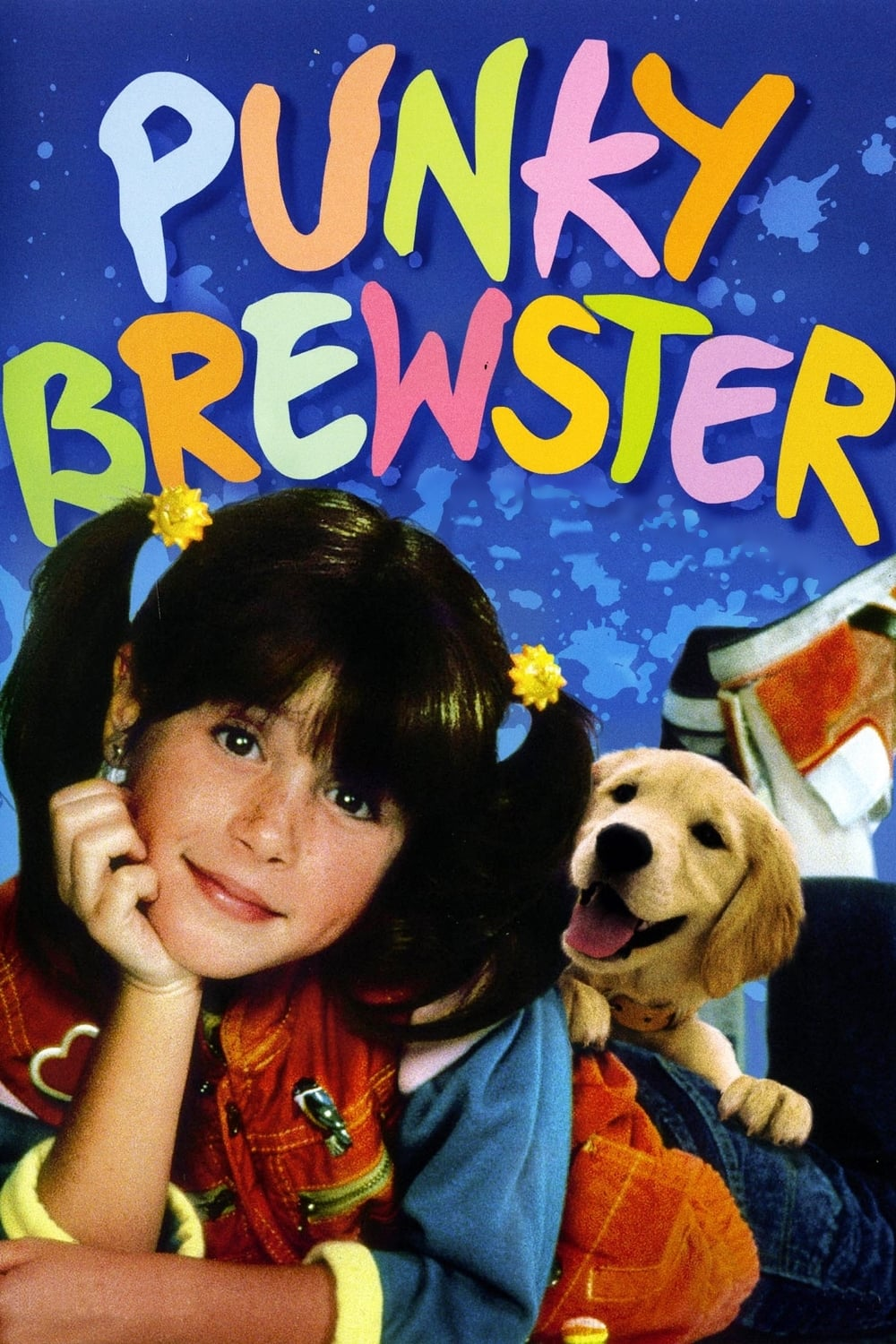 Punky Brewster series tv complet