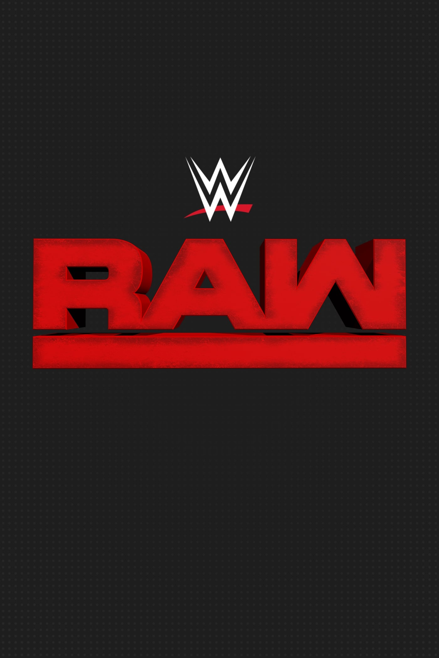 WWE RAW series tv complet