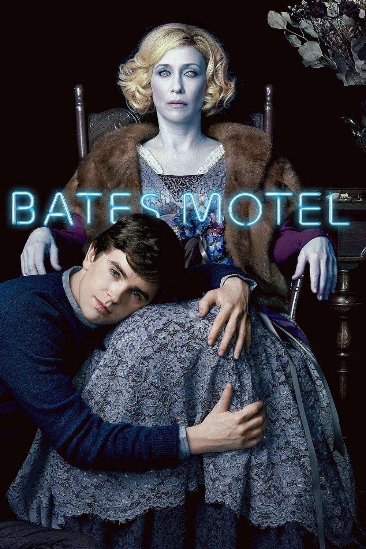 Bates Motel series tv complet