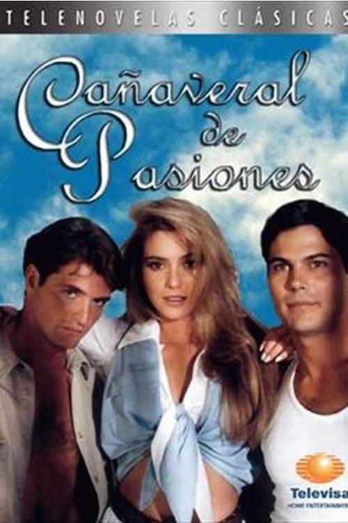 Cañaveral de Pasiones series tv complet
