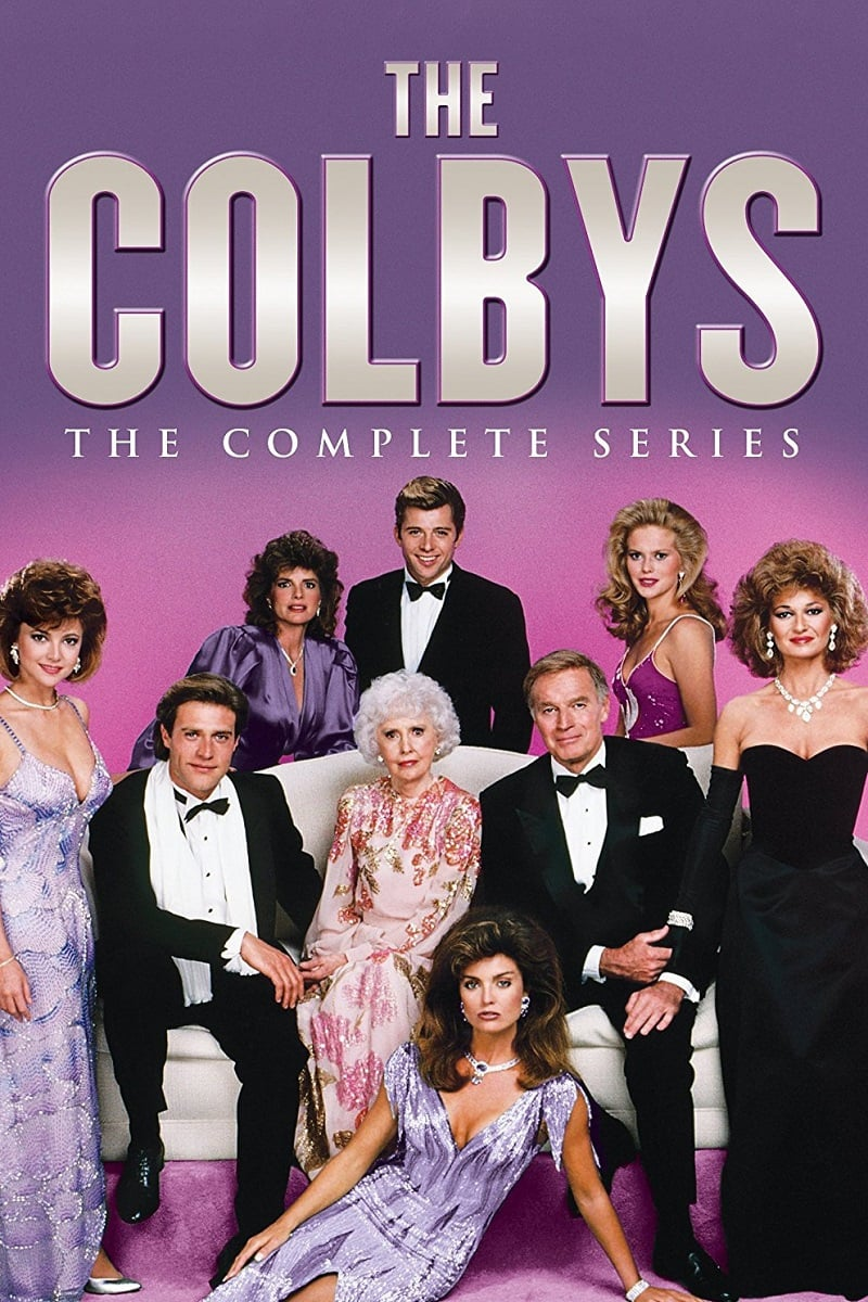 The Colbys series tv complet