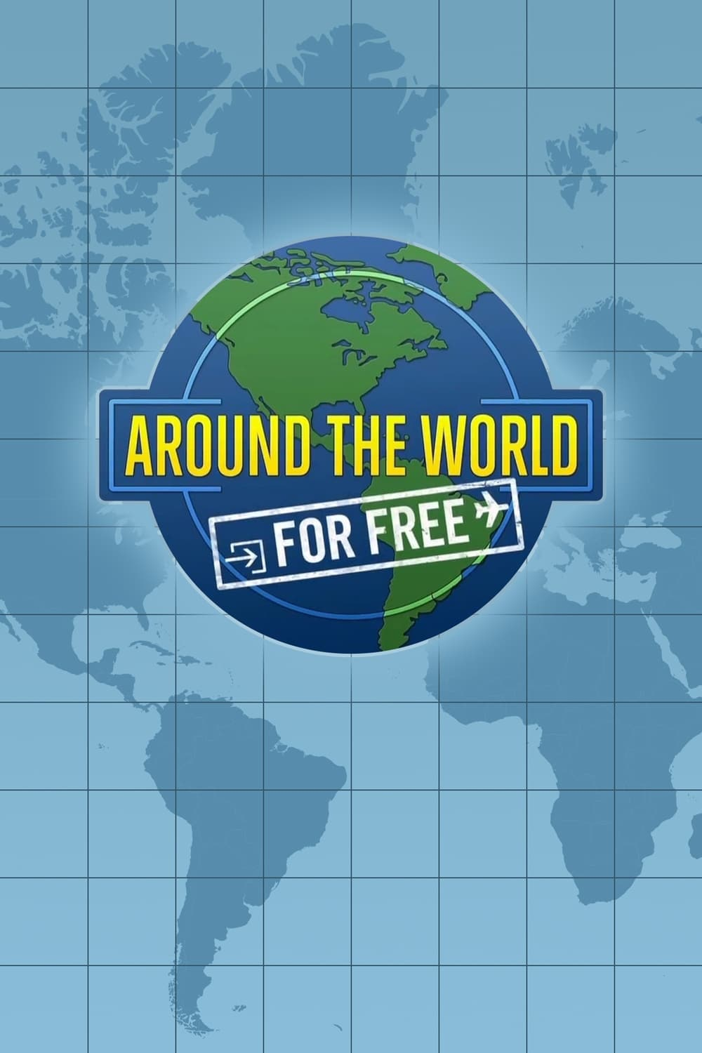 Around the World for Free series tv complet