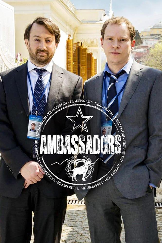 Ambassadors series tv complet