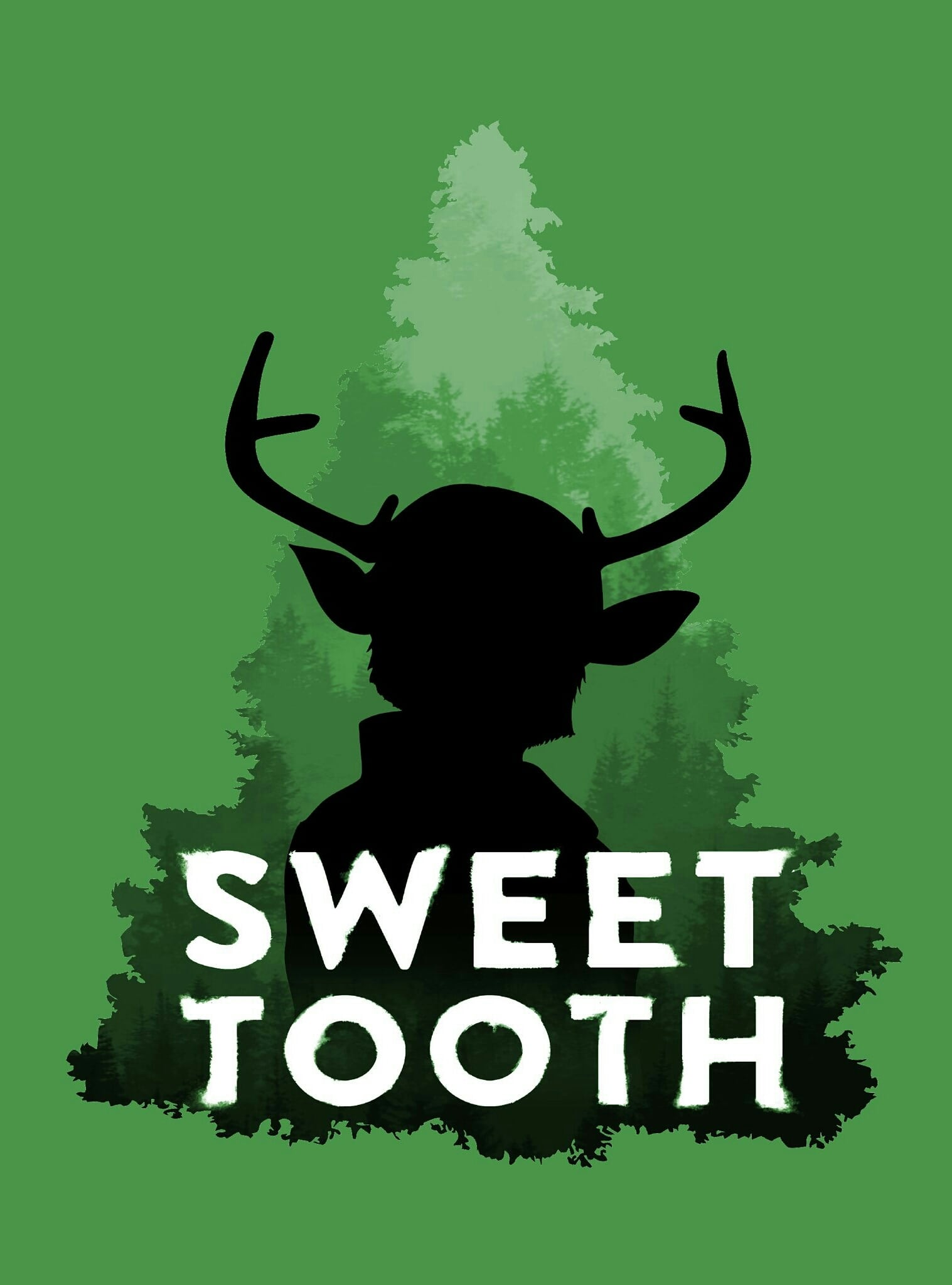 Sweet Tooth series tv complet