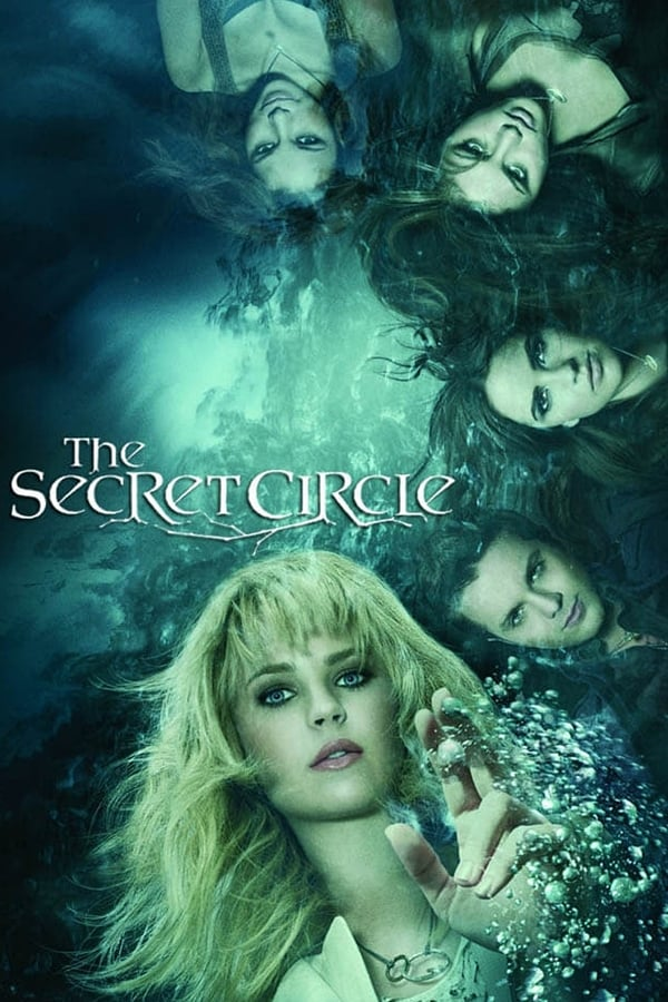 The Secret Circle series tv complet