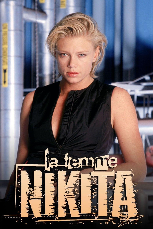 La Femme Nikita series tv complet