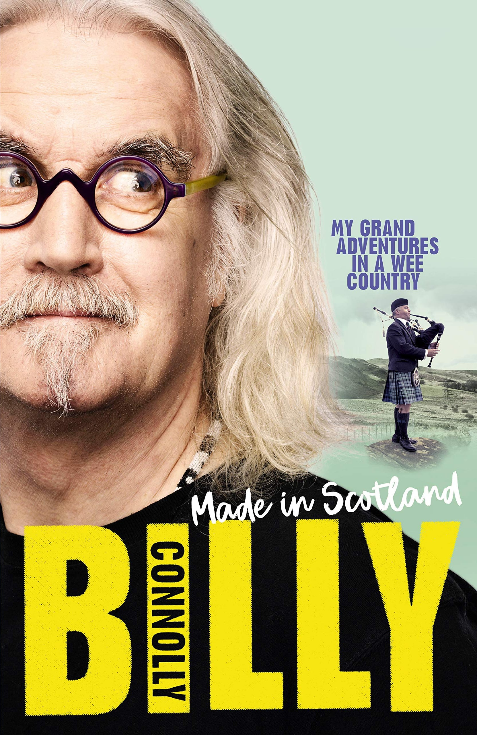 Billy Connolly: Made in Scotland series tv complet