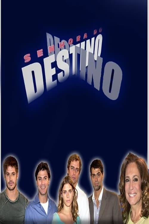 Senhora do Destino series tv complet