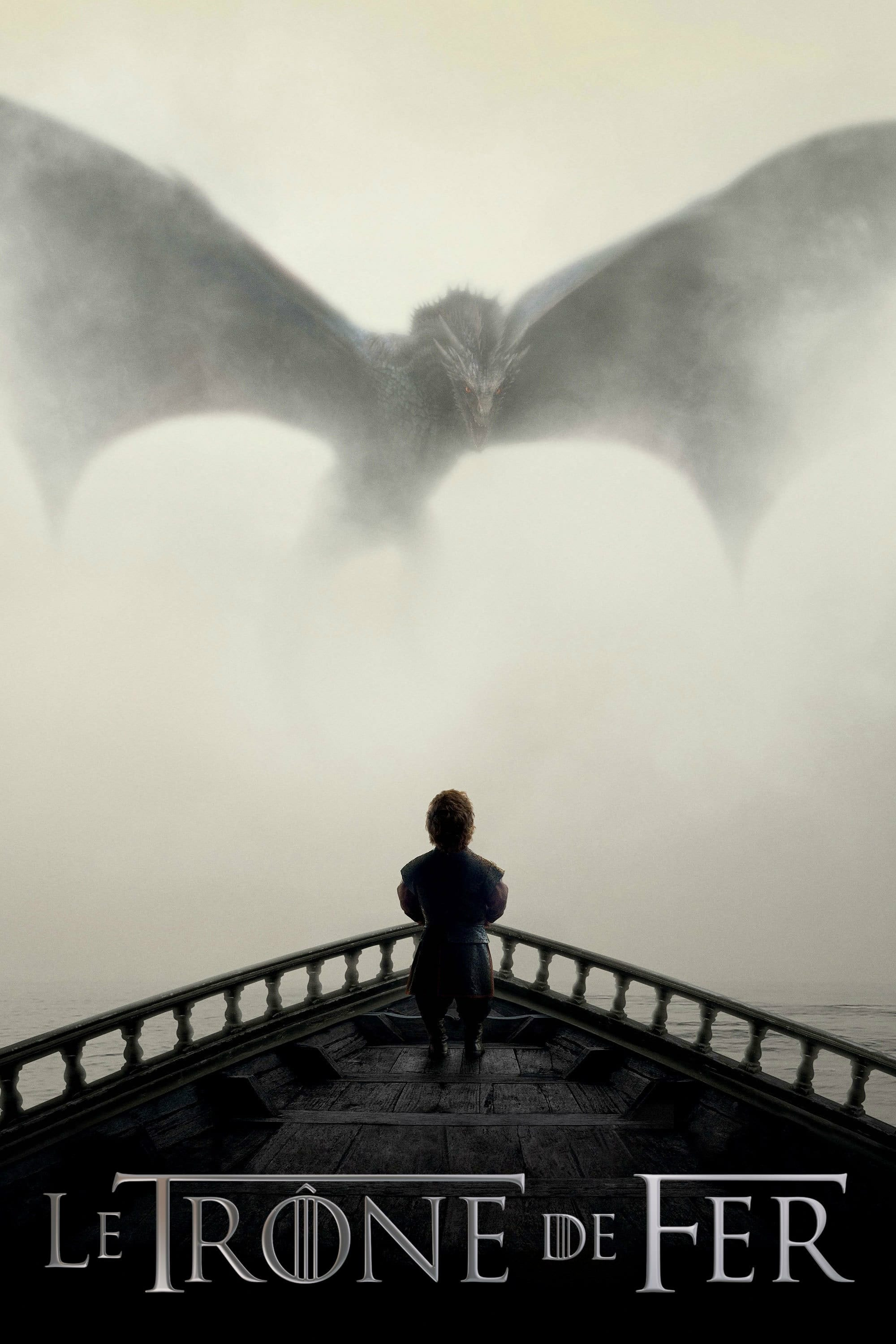 Game of Thrones series tv complet