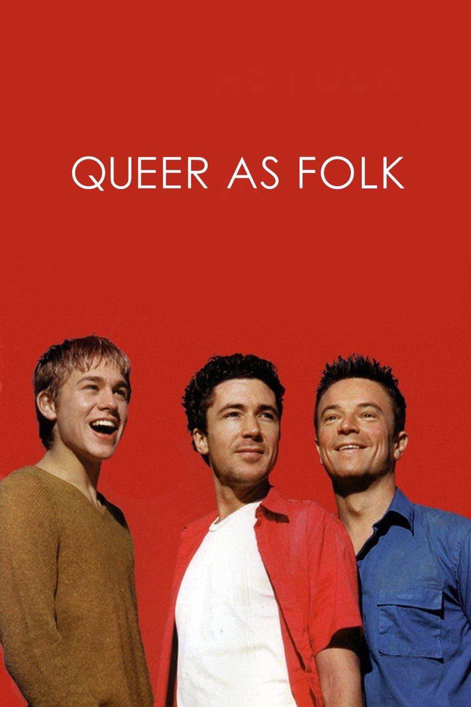 Queer as Folk series tv complet