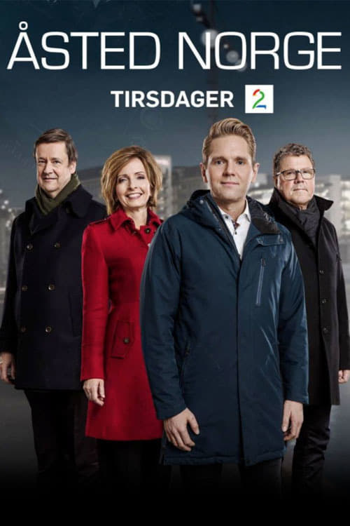 Åsted Norge series tv complet