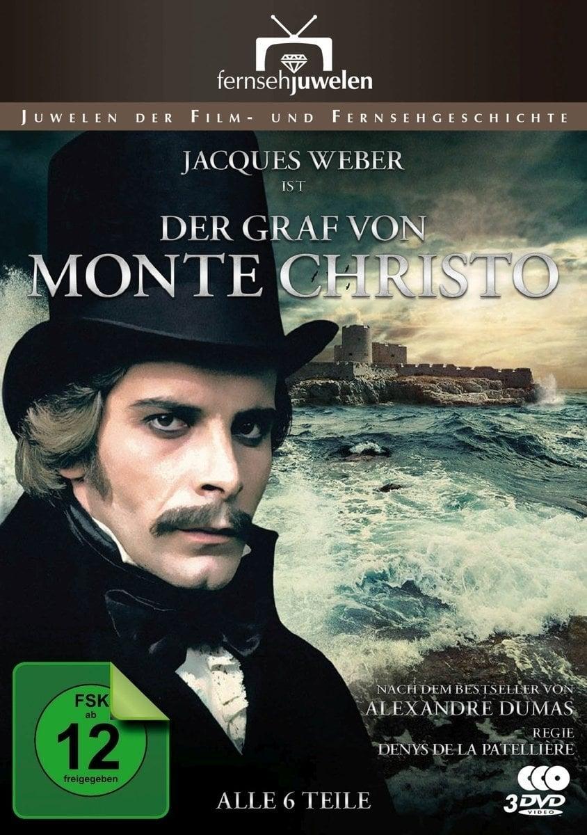 Le Comte de Monte-Cristo series tv complet