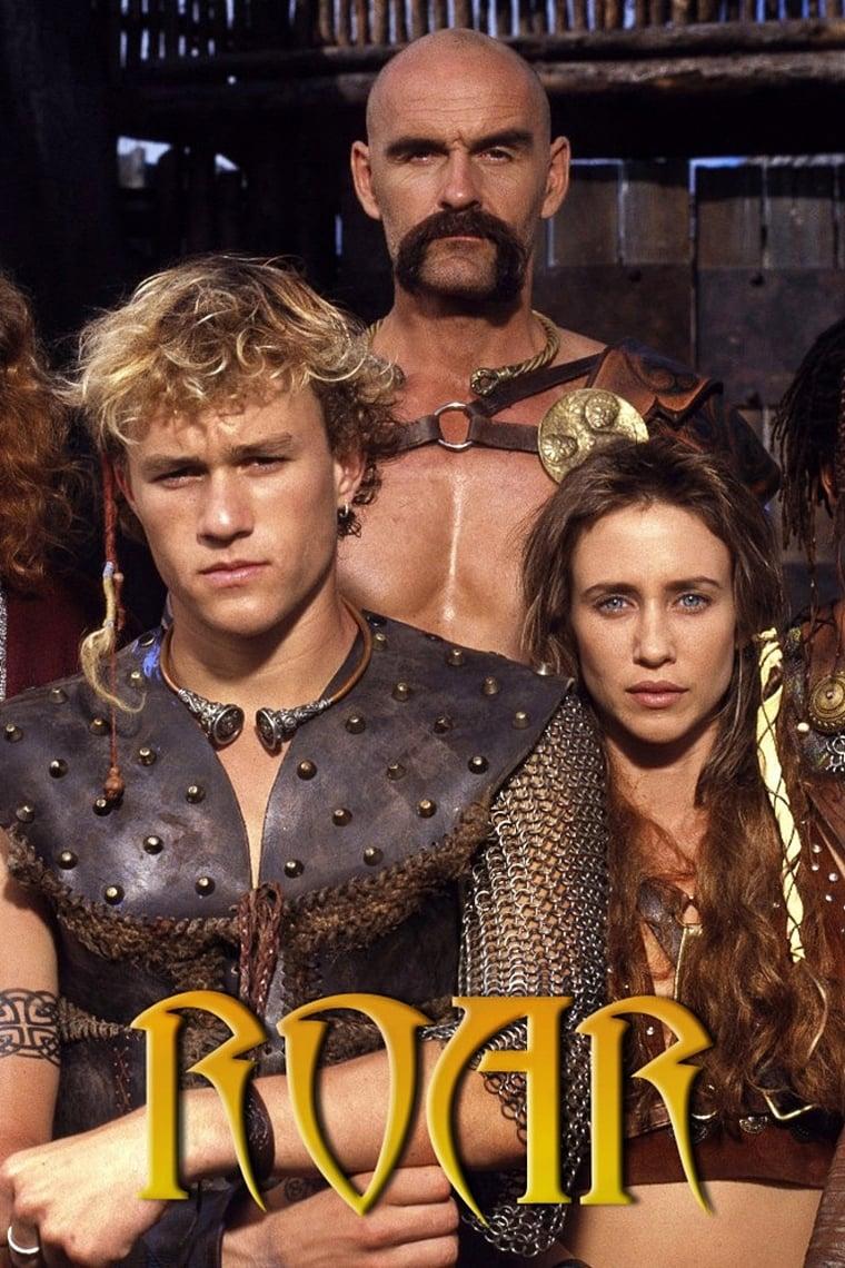 Roar series tv complet