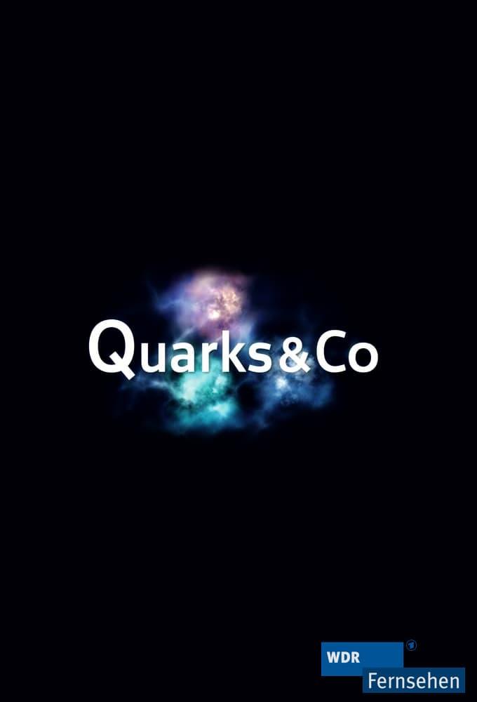 Quarks series tv complet
