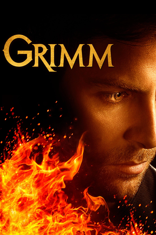 Grimm series tv complet